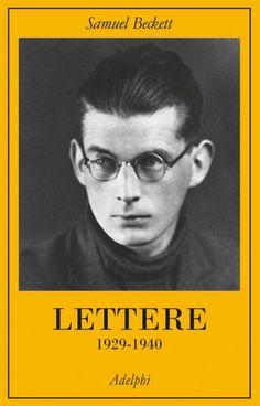 Samuel Beckett, James Joyce, Scandal, Books, Movie Posters, News, Twitter, Creative, Libros