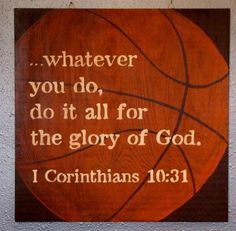 Image result for basketball bible verses