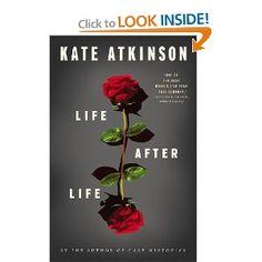 Life After Life: A Novel: Kate Atkinson