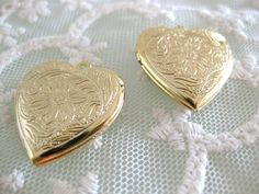 Hey, I found this really awesome Etsy listing at https://www.etsy.com/listing/91861382/new-unique-heart-shaped-gold-tone-locket