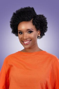 Check out Darling Afro Bulk from the Natural Styles Collection. Afro Style, Natural Styles, Crochet Hair Styles, Crochet Fashion, Natural Looks, Hairstyles, Check, Collection, Haircuts