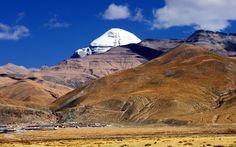 Klassische Gruppenreise zum Kennenlernen zahlreicher tibetischen Highlights mit einer 3 tägigen Umrundung um Berg Kailash.