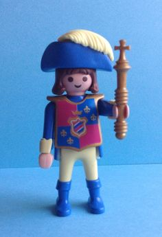Prince Charming Playmobil Geobra, 1993,  vintage toys, original, collectible, Greece on Etsy, 5,60 €