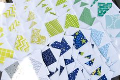 Modern Quilts, Home Decor, and Handcrafted Clothing — Fresh Lemons Modern Quilts