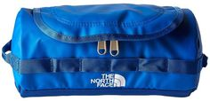 The North Face Base Camp Travel Canister Toiletries Case