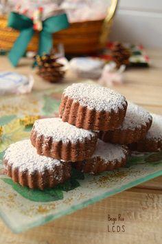 Desde LA COCINA DE SAMIRA, para nuestros lectores de facilisimo, el dulce estrella de la Navidad ¡pero mucho más rico =D!