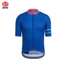 Hot sell 2016 new pro team tight fit cycling jersey short sleeve summer bicycle gear road mtb cycling clothes free shipping