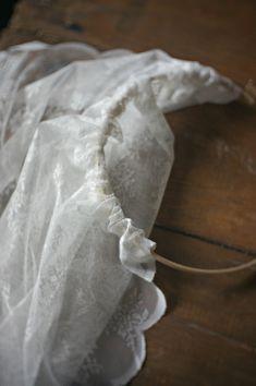 hemeltje zelfmaken van kantstof ikea