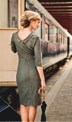 Classic, Travel Chic.
