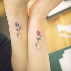 Tiny Tattoos You're Going To Be Obsessed With