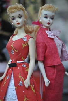Vintage #3 Ponytail | Flickr - Photo Sharing!