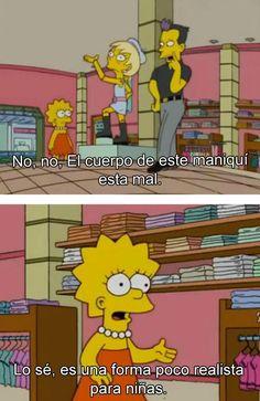 19 veces que Lisa fue lo puto mejor que le pasó a Los Simpson