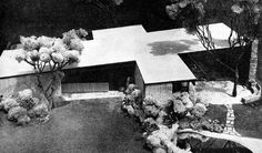 Case Study No. 6 (Omega) - Richard Neutra