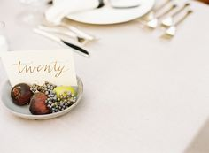 fruit plate table numbers