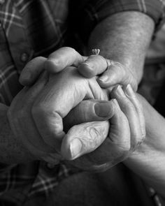 Hospice is People Caring For People