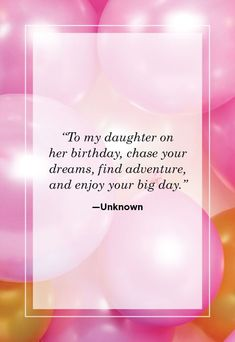 happy birthday daughter quotes - Google Search Birthday Greetings For Sister, Happy Birthday Quotes For Daughter, Short Birthday Wishes, Daughter Birthday Cards, Birthday Wishes Messages, Cool Birthday Cards, Happy Birthday To Us, Birthday Gifts For Sister, 20th Birthday
