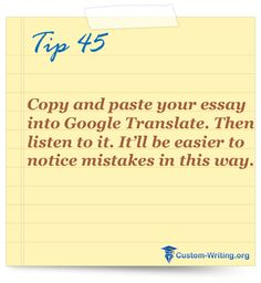 essay writing motivation quotes
