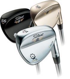 - Wasn't the biggest fan of the maybe these will be better? Now to figure out wedge set to go with this season. *update* yep loving these in the tour chrome, 56 and Loved the different grind and bounce options. Golf Wedges, Golf Score, Golf Putting, Golf Lessons, Golf Accessories, Play Golf, Golf 4, Taylormade, Best Player