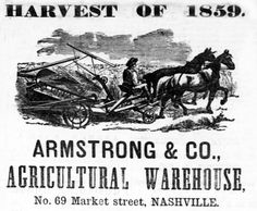 ) May Image 2 Agriculture Industry, Nashville, Image