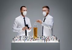 An Artistic Comment on 1,000 New Perfumes — Paris Diary - NYTimes.com