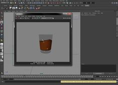 Creating Quick Fluids using NCloth in MayaLearn Creating Quick Fluids using NCloth in maya. Creating Quick Fluids using NCloth in Maya, Creating Quick Fluids using NCloth, Maya nCloth Tutoria Zbrush Tutorial, 3d Tutorial, Maya, Cgi 3d, Blender Tutorial, Animation Tutorial, 3d Artwork, Blender 3d, Visual Effects