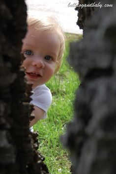 Outdoor photo tips for taking amazing pictures of baby and toddler