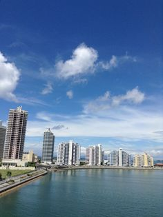 Marina City, Wakayama, San Francisco Skyline, New York Skyline, Travel, Viajes, Trips, Tourism, Traveling