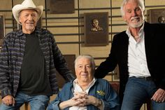 #CountryMusicHallofFame #Inductees 2013 Revealed - The Boot