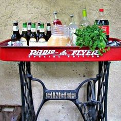 Photo: What a fun idea for a Party...<3