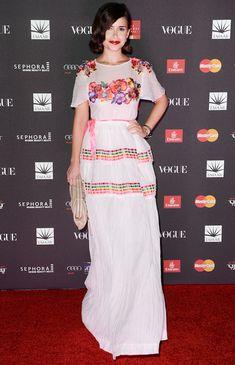 Благотворительный гала-ужин в рамках Vogue Fashion Dubai Experience, Buro 24/7