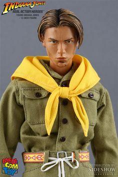 @Madisen Ransford  A River Phoenix Barbie doll!!!! OMG