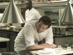 Bradley Cooper et Omar Sy en cuisine dans A Vif !