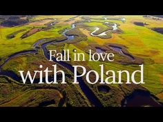 Fall in love with Poland | 4K  Check out this amazing video showing the beauty of Poland.  #LinktoPoland #Szpilkinamapie #Polska #Poland