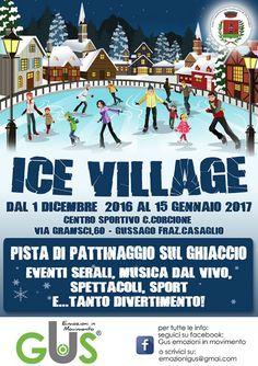 Ice Village a Gussago  http://www.panesalamina.com/2016/52778-ice-village-a-gussago-2.html