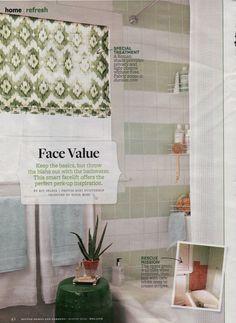Ideas for Bathroom Remodel