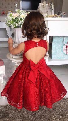 Baby Girl Frocks, Frocks For Girls, Dresses Kids Girl, Kids Outfits, Girls Frock Design, Kids Frocks Design, Kids Dress Wear, Kids Dress Patterns, Sleeves Designs For Dresses