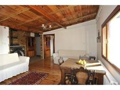 Living room - Living Istanbul - 2 br in central Galata with view - Istanbul - rentals