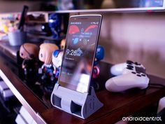 OnePlus One speaker dock
