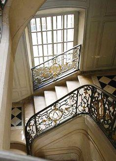 ♔ Exquisite Paris