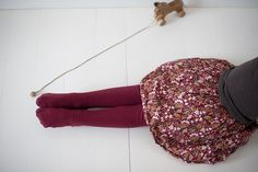 Flora fall skirt. ju-inspiration.com