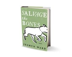 Salvage the Bones: just started reading this...