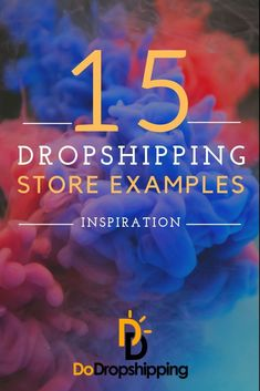 15 Awesome Shopify Dropshipping Store Examples - What Is Dropshipping? Check out the dropshipping forum and see how dropshippers run their business without keeping stock. Earn Money Online, Make Money Blogging, How To Make Money, Business Planning, Business Tips, Online Business, Business Laptop, One Word Inspiration, Dropshipping Suppliers