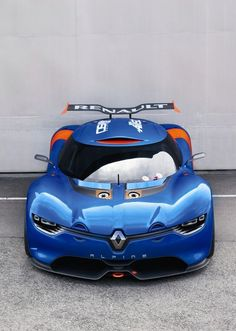 '' Renault Alpine A110-50'' Cars Design And Concepts, Best Of New Cars, Awesome Cars