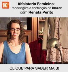 Cinco livros de costura e modelagem que mudaram a minha vida | Renata Perito