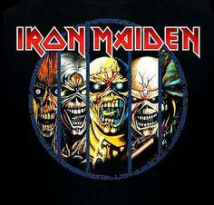 Eddie -Iron Maiden.......................