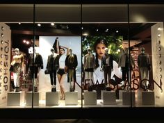 """TOPSHOP,London,""""Eight Girls Showing Fashion Trends........... Pick Me"""", pinned by Ton van der Veer"""