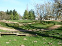 Vichy - centre omnisports - Piste bicross