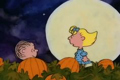snoopy animated   ... brown great pumpkin its the great pumpkin charlie brown animated GIF
