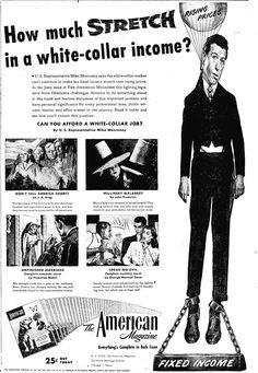 The American Magazine. ※6/3/1947,Chicago Tribune 