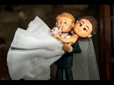 2° aula noivinhos fofinhos, noiva no colo da noivo - YouTube